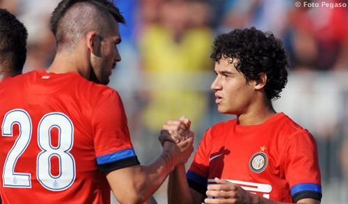 Verso Inter-Partizan: Coutinho a ispirare la coppia Livaja-Palacio. A centrocampo...