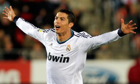 VIDEO - Ronaldo e Higuain danno spettacolo: manita del Real Madrid sul campo del Maiorca