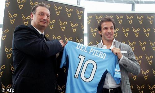 Dopo Del Piero, il Sydney sogna un altro campione della Serie A