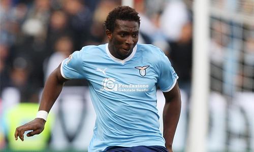 Lotito avvicina Diakitè all'Inter, ma l'agente del difensore nega l'esistenza di una trattativa