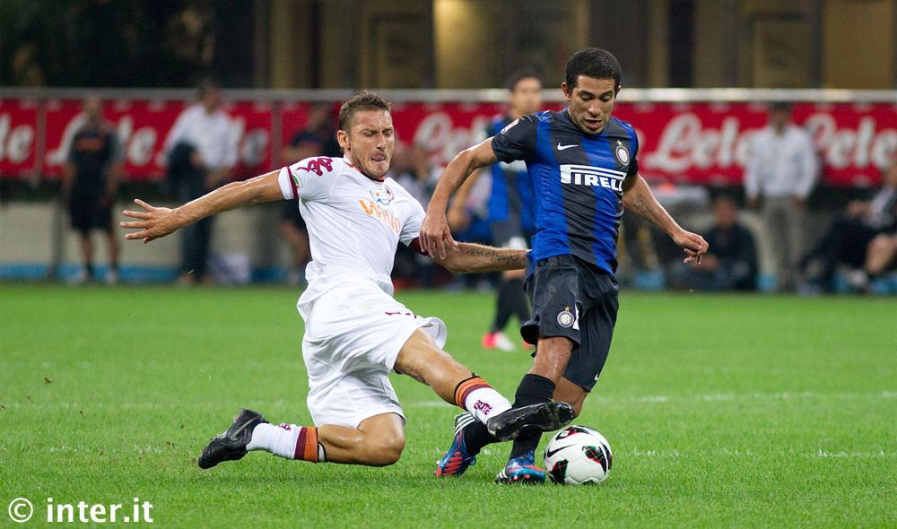 Dalla <i>Celeste</i> al nerazzurro: così Gargano ha conquistato l'Inter