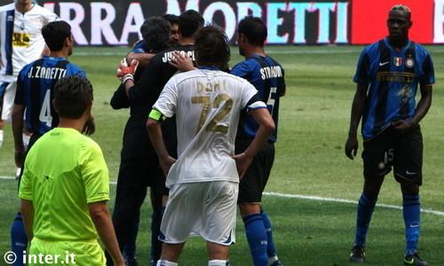 <i>Gazzetta dello Sport</i>: Inter-Atalanta del maggio 2009 potrebbe finire sotto inchiesta. Ecco perchè...