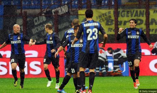 Prima rimonta nerazzurra della stagione: Inter-Sampdoria 3-2