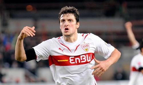 Anche l'Inter su Kuzmanovic. Il procuratore: