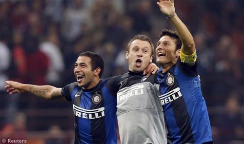 VIDEO - Milano è nerazzurra! Terza vittoria consecutiva nel derby della Madonnina: Milan-Inter 0-1
