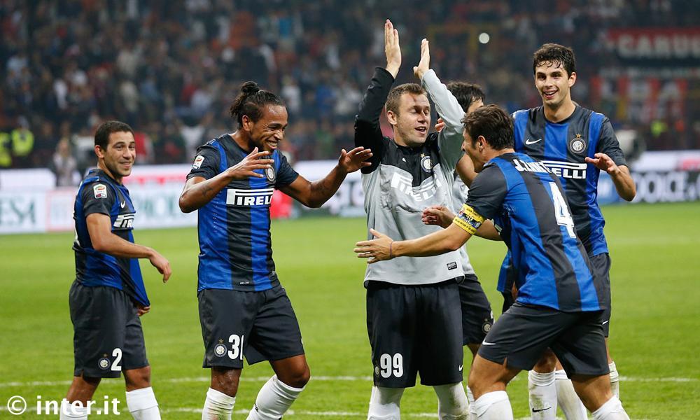 Milan-Inter, le parole dei protagonisti
