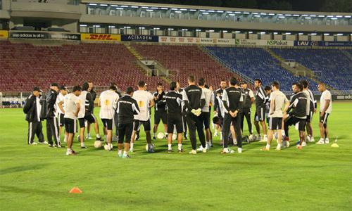 Europa League: l'identikit del Neftçi Baku, prossimo avversario dei nerazzurri