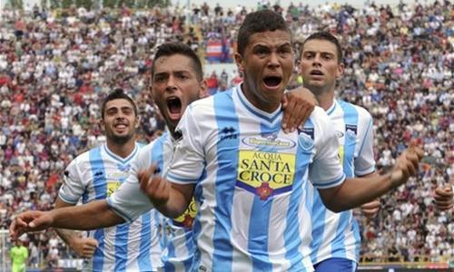 Apettando sabato, Inter e Pescara parlano anche di mercato