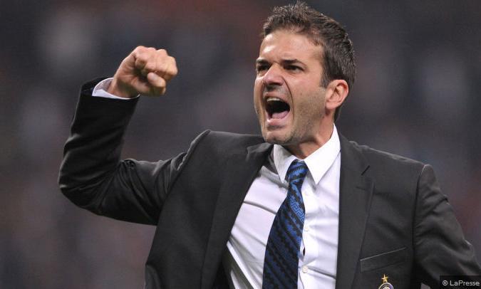 18 punti in 8 giornate: Strama meglio di Mourinho e Mancini