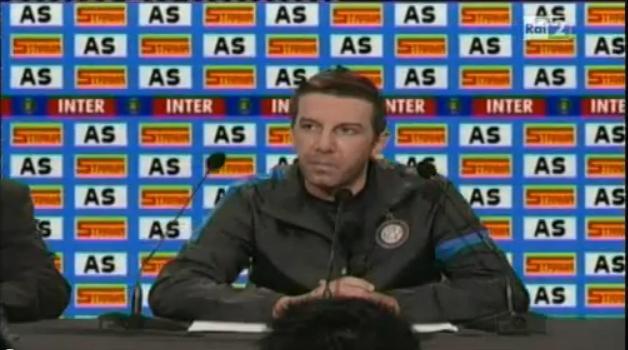 VIDEO - Ecco la prima imitazione video di Andrea Stramaccioni...