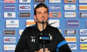 Andrea Stramaccioni conferenza pre Inter-Cagliari