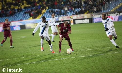 Rubin Kazan-Inter, le parole dei protagonisti