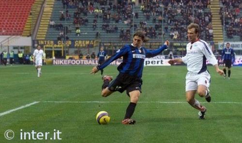 Inter-Cagliari, i precedenti