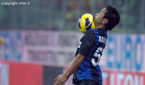 Lunedì sera amaro. Parma resta un tabù per l'Inter