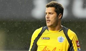 Julio Cesar QPR