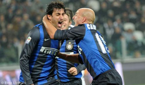 Questa Inter è <i>Stra</i>tosferica