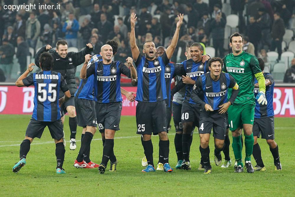Juventus-Inter, le parole dei protagonisti