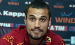 Osvaldo Roma conferenza