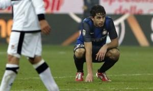 gol subiti difesa Inter Ranocchia