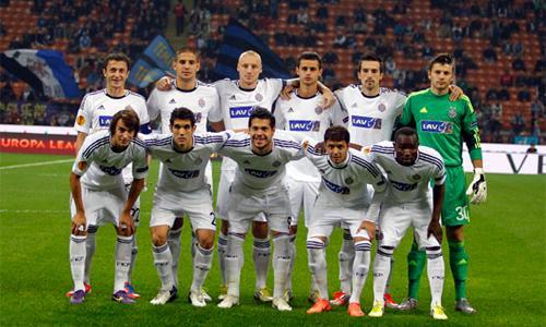 Partizan, dominio assoluto in Super Liga e il sogno di uno sgambetto all'Inter