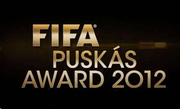 VIDEO - Premio Puskas: ecco le tre prodezze candidate come miglior gol dell'anno