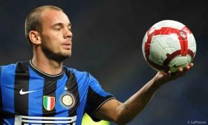 Sneijder Inter
