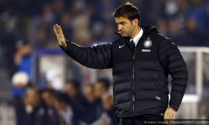 Stramaccioni Partizan-Inter