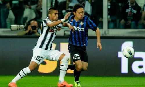 Curiosità e numeri in attesa di Juventus-Inter