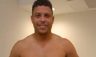 FOTO - Ronaldo, addio pancetta! Il Fenomeno ritrova la forma e si prepara per...