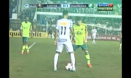 VIDEO - Neymar regala una nuova