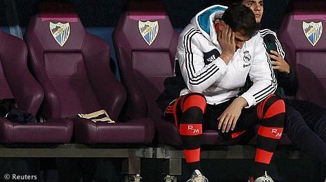 VIDEO - Bufera in casa Real: Mourinho punisce Casillas e le merengues affondano a Malaga