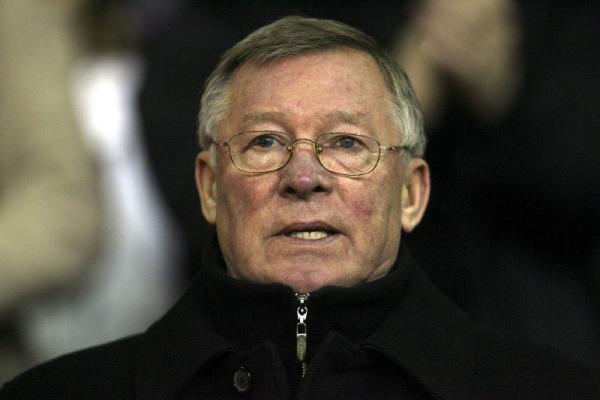 Sir Alex sogna Wes alle spalle di Rooney e Van Persie per puntare alla Champions