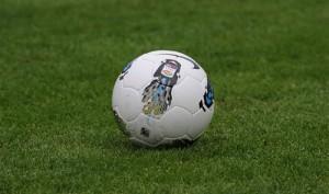 Calcio Serie A pallone
