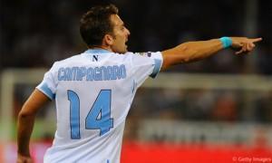 Napoli Inter Campagnaro