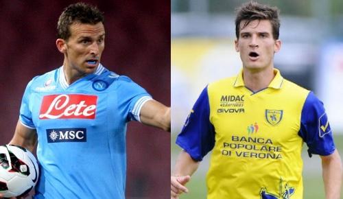 L'Inter studia un doppio colpo per la difesa