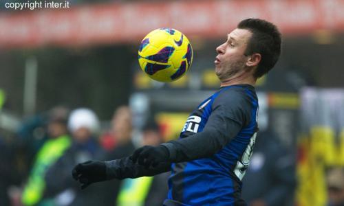 Poche luci a San Siro: l'Inter non va oltre il pari con il Genoa