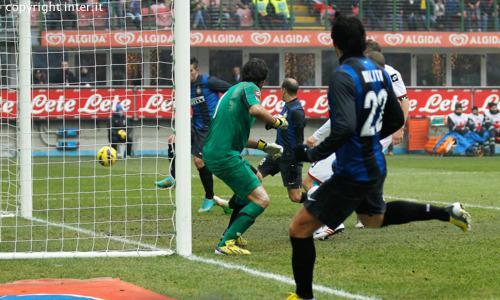 VIDEO - Ecco l'incredibile errore di Livaja contro il Genoa. E l'Inter non completa la rimonta...