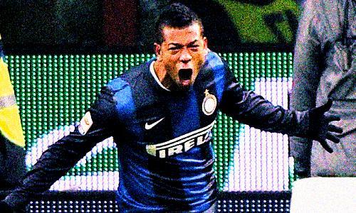 Un mix di classe e potenza: Guarin pronto per diventare il nuovo trascinatore dell'Inter