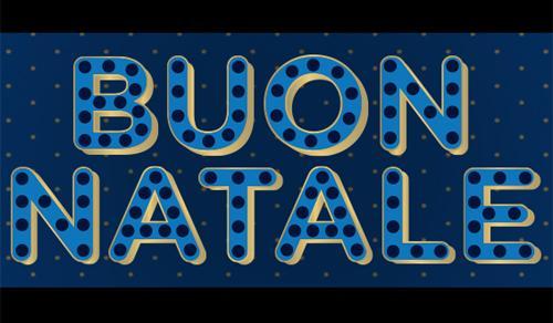 Auguri Di Buon Natale Inter.Video L Inter Augura Buon Natale A Tutti I Suoi Tifosi