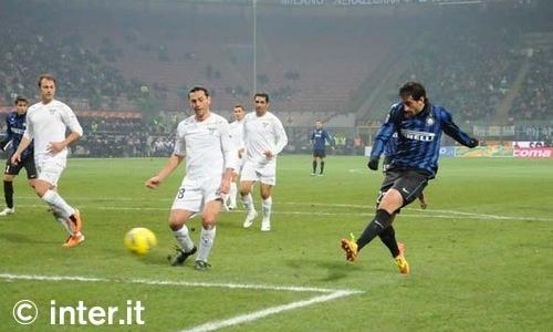 2012 Review - Vittoria e sorpasso sulla Lazio, prima di un lento declino...