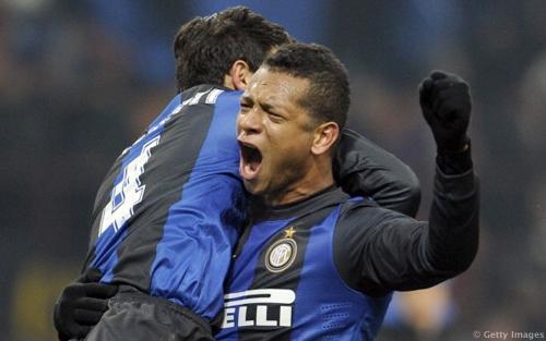 PHOTOGALLERY: Inter vs Napoli 2-1, la sfida del