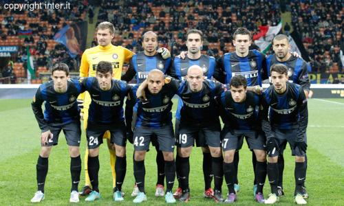 Inter-Neftçi 2-2, le pagelle