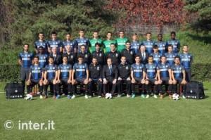 Inter Primavera 2012-13