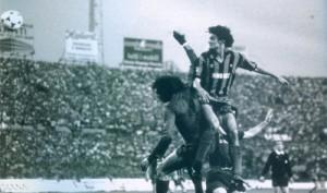 Inter-Torino Coppa Italia 1981-82