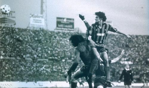 Tim Cup: Inter-Verona, i precedenti