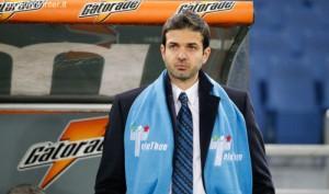 Lazio-Inter Stramaccioni