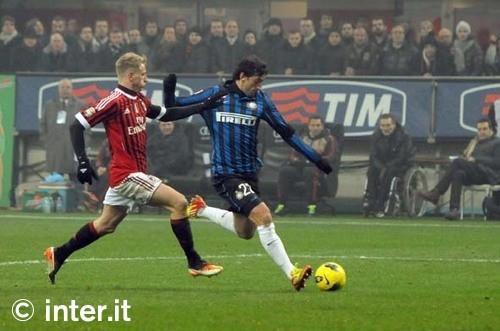 2012 Review - La goleada con il Parma e la vittoria nel derby