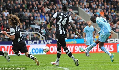 VIDEO - Il Manchester City ritrova i tre punti: vittoria per 3-1 in casa del Newcastle