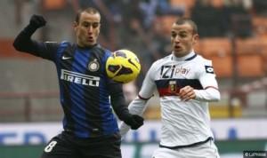 statistiche Inter vs Genoa