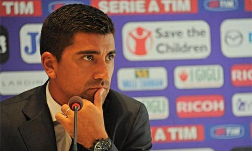 Grave lutto per David Pizarro: il centrocampista vola in Cile e salta la sfida con la Roma